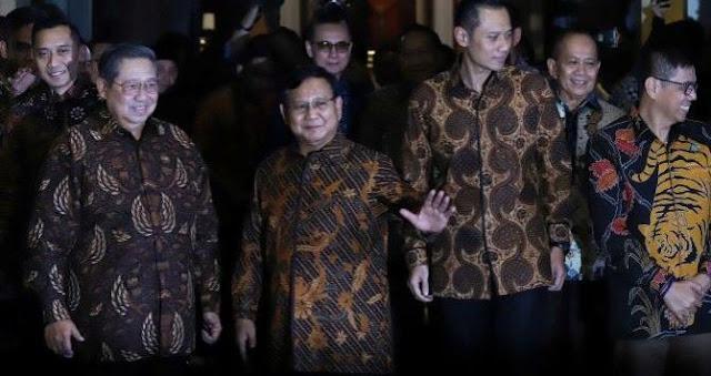 Balasan Istana: Rintangan Koalisi Demokrat-Jokowi Itu Bernama SBY