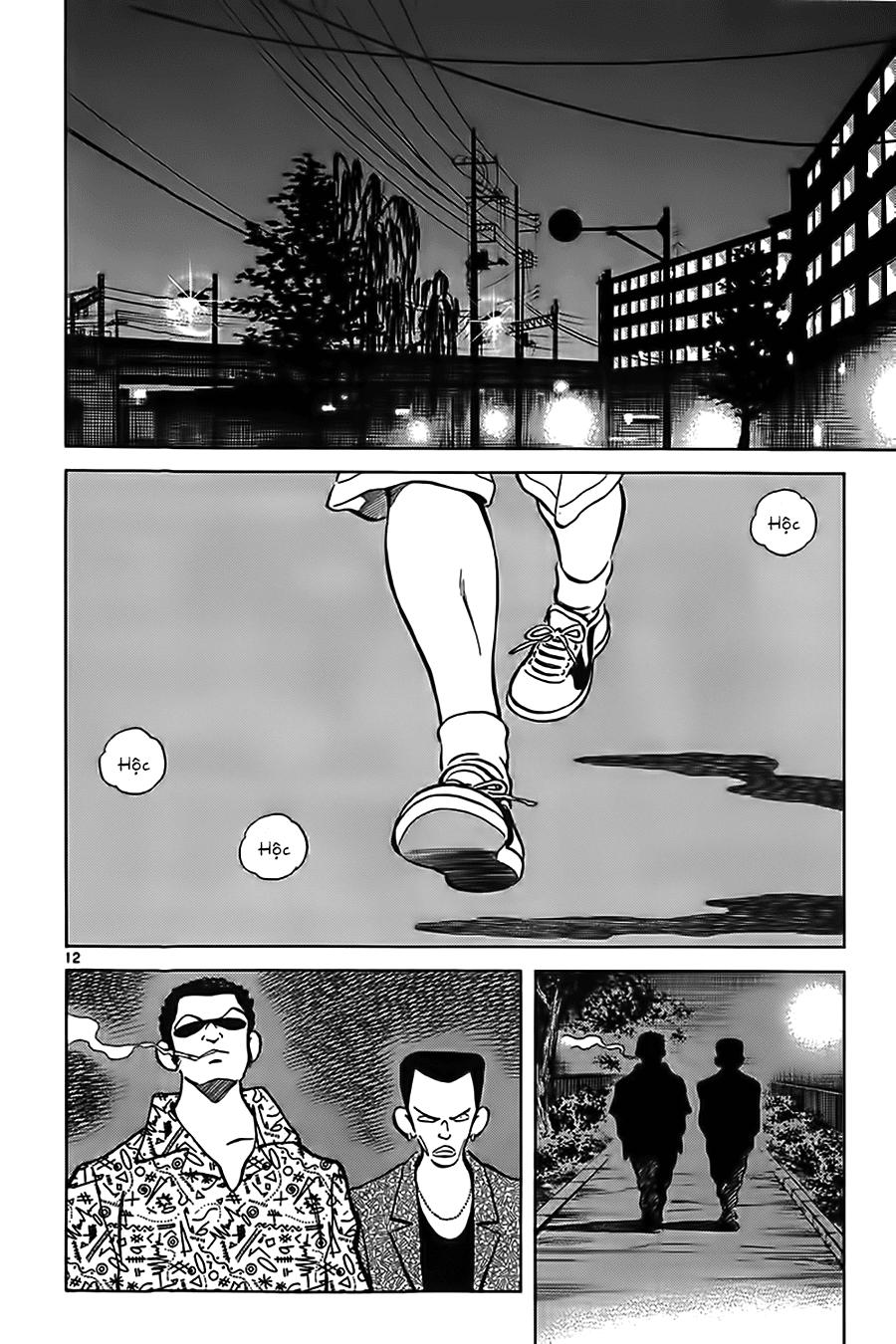Katsu! chương 011: a, nhớ rồi! trang 14