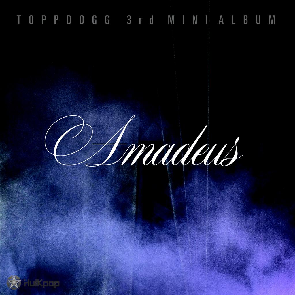 Topp Dogg – AmadeuS – EP (ITUNES MATCH AAC M4A)