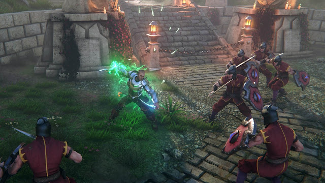 Hand of Fate 2 Pc imagenes