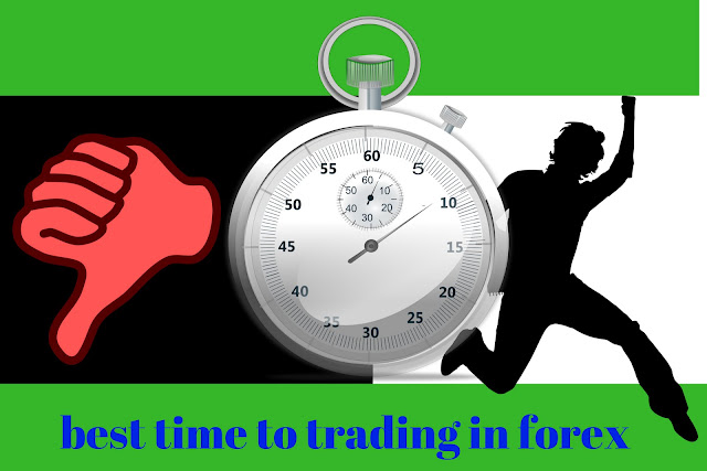 best time to trading in forex in india