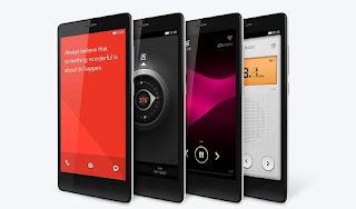 Harga Xiaomi Redmi Note Terbaru, Dibekali RAM 2 GB Andoird Jelly Bean