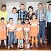 Juan Diego Guajardo promueve a niños deportistas