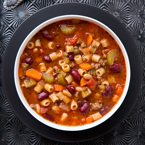 Diy Home Sweet Home 17 Savory Soup Recipes