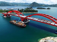 Metode Umum Pengecatan komponen Baja Jembatan