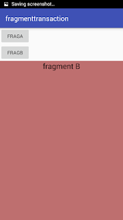 AndroidFragmentTransaction