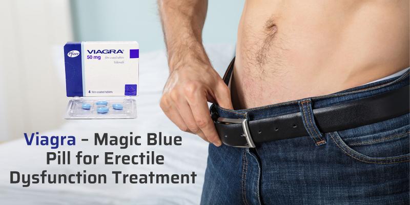 Viagra boner