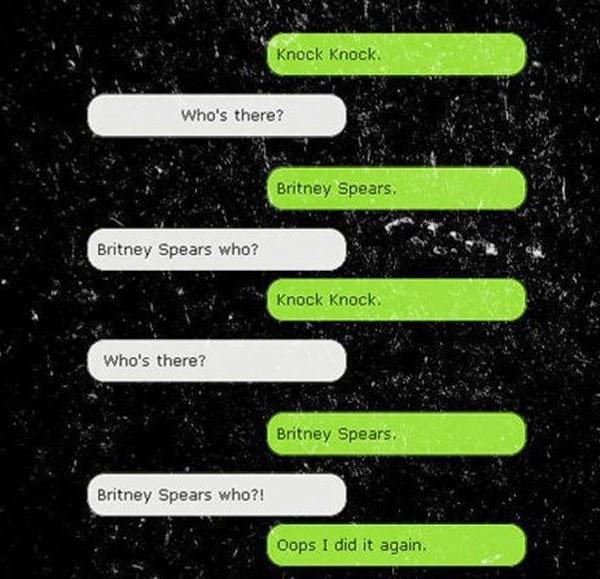 English is fun!: Knock, knock jokes