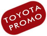 Promo Toyota Menjelang Lebaran di Kota Bogor