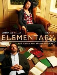 Elementary 4 | Bmovies
