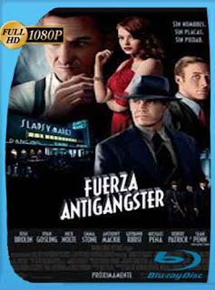 Fuerza Antigangster 2013 HD [1080p] Latino [Mega] dizonHD