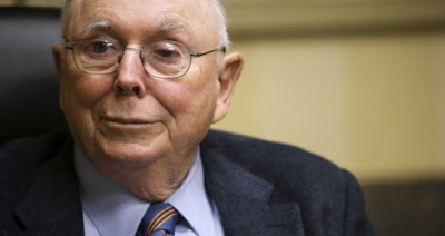 Charlie Munger y la inversion en valor