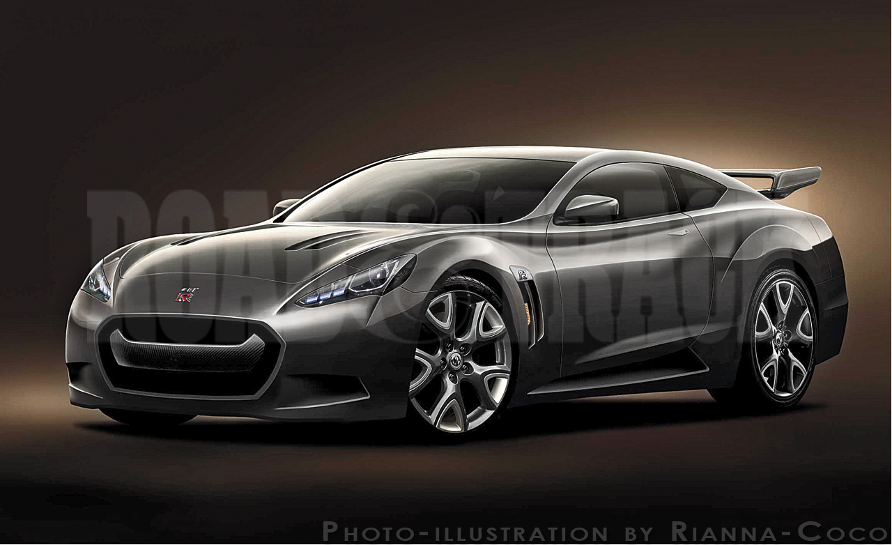 Nissan Future Cars