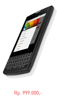 Andromax G2 QWERTY