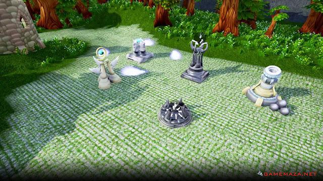 Pristine World Gameplay Screenshot 4