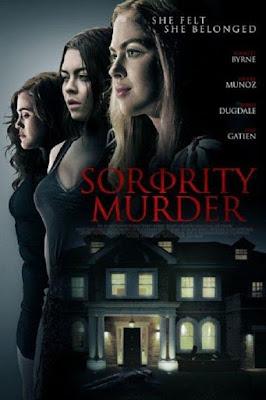Sorority Murder (TV) 2015 DVD Custom HD Spanish