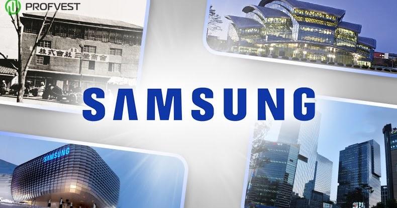 Биография Ли Бён Чхоля - основателя Самсунг (Samsung)
