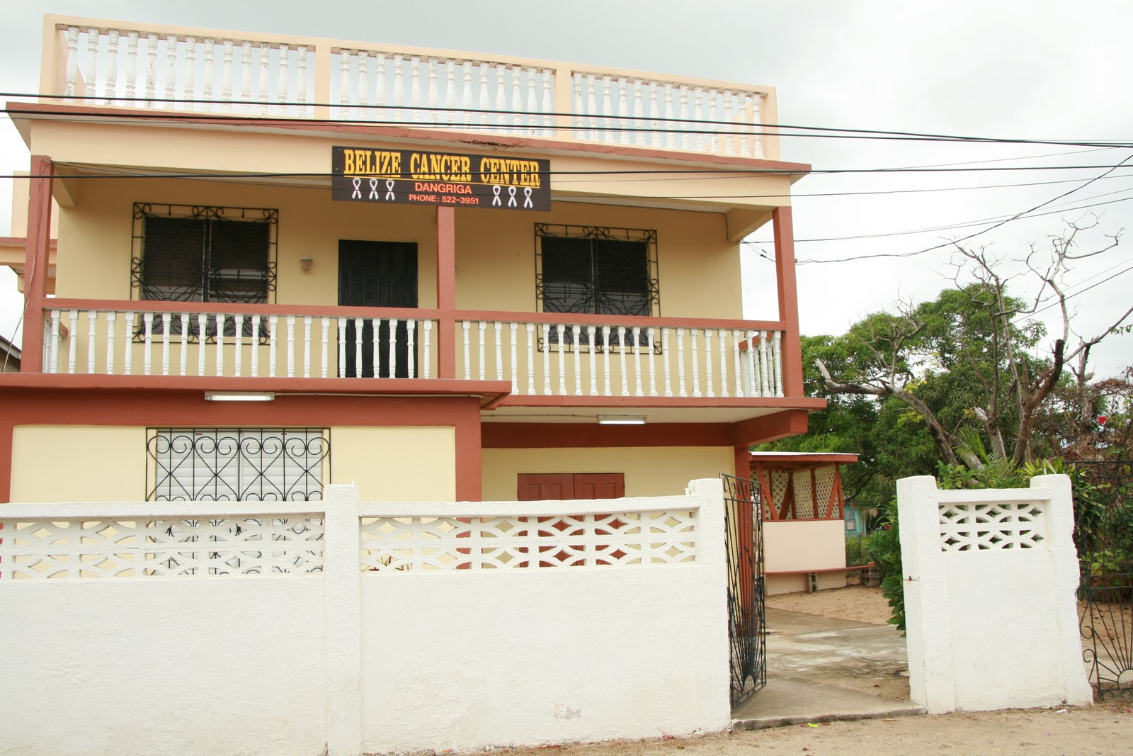 Prostitutes in Dangriga