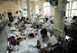 100 Kelahiran Dalam Satu Hari | Wad Bersalin Paling Sibuk Di Dunia, 100 Kelahiran dalam Sehari