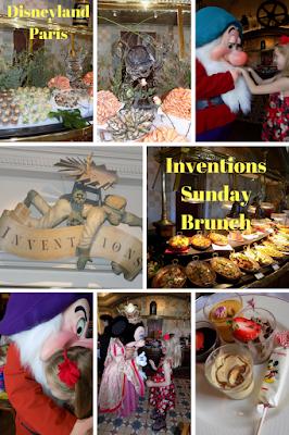 Wordless Wednesday, Inventions, Disneyland Paris