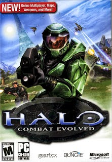 Download Halo: Combat Evolved (PC) + CDkey