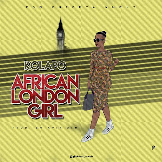 kolapo new song