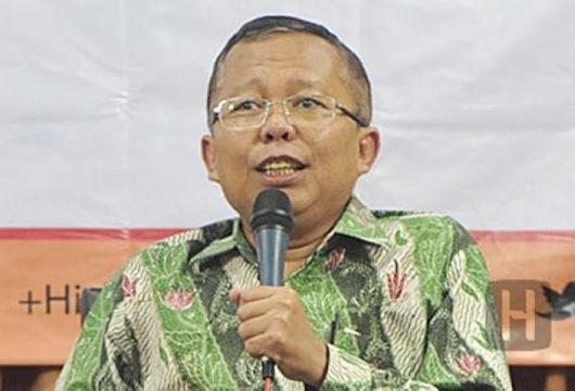 PPP Muktamar Jakarta Dukung Prabowo, Kubu Rommy: Mereka Cari Perhatian