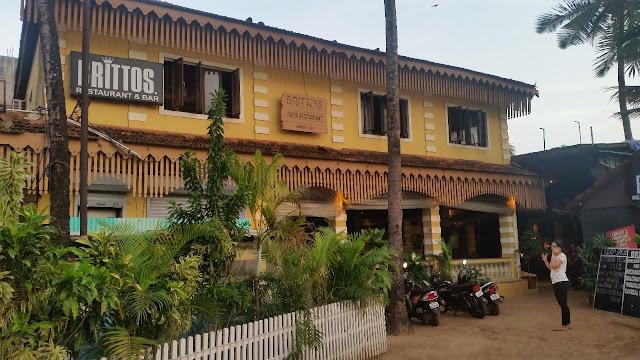 Brittos Goa