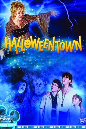 Watch Halloweentown (1998) Movie Full Online