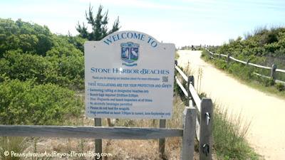 Stone Harbor New Jersey