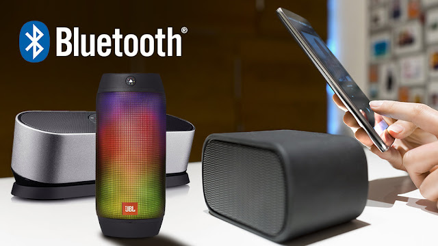 Bluetooth speakers: test the best boxes