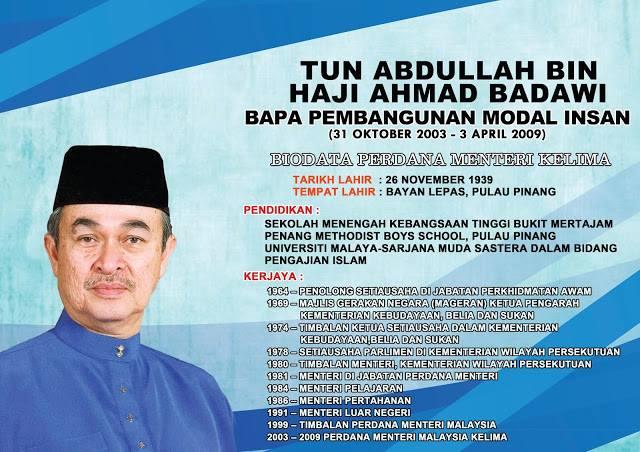Perdana Menteri Malaysia Mykssr Com