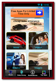 Free Download Cheap Auto Insurance Apk Apps for Android 2017