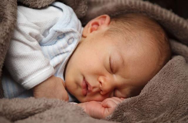 Cara Menidurkan Bayi dengan Cepat dan Berhasil