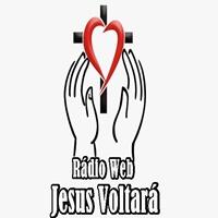 Ouvir agora Rádio Jesus Voltará - Web rádio - Pouso Alegre / MG