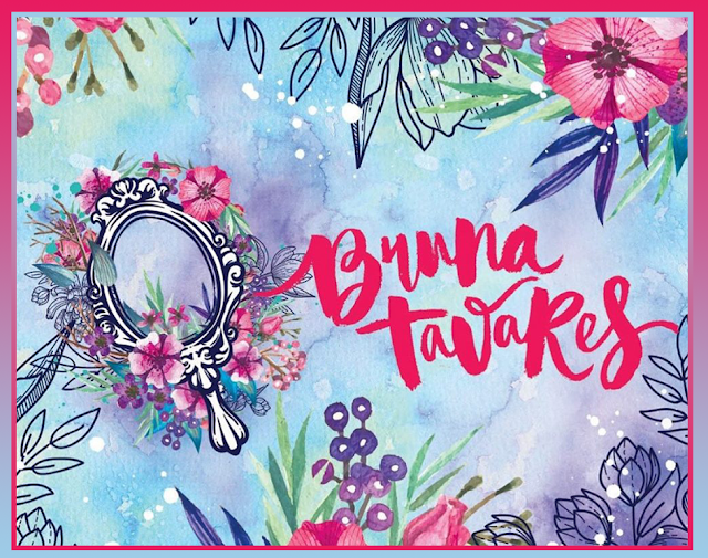 Bruna Tavares Lançamento da sua Coleção by Tracta