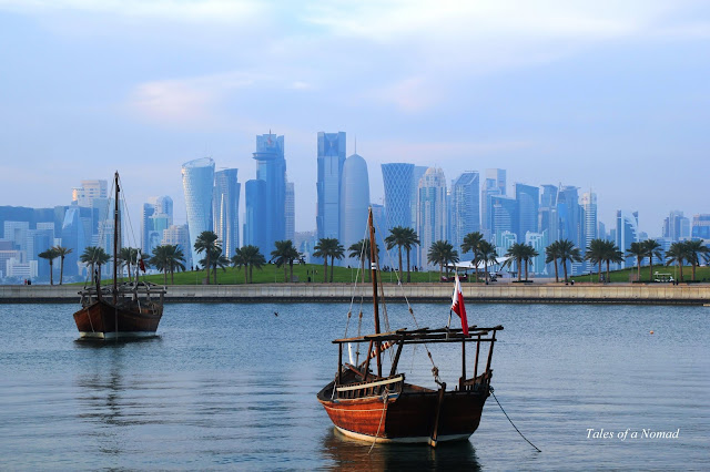 Places to Visit in Doha, Qatar