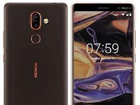 Complete Specifications Android Latest Nokia 7 Plus