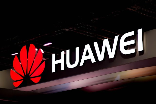 Huawei has developed its own operating system in case it's banned by the US government from using Google and Microsoft products