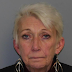 Woman charged with DWI after striking mailbox