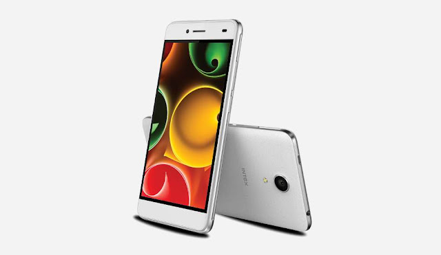 Intex Aqua Freedom - Full Details