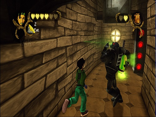 Beyond Good and Evil Game Free Download