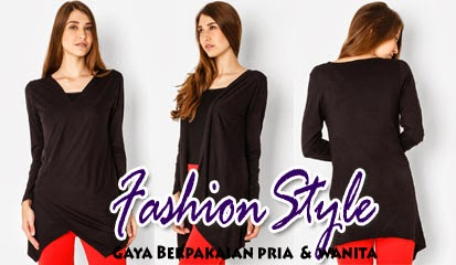 Trend Model Cardigan Dan Sweater Wanita Terbaru 2015