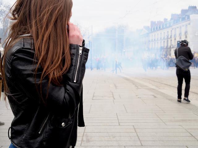 Nantes, 22 Mars