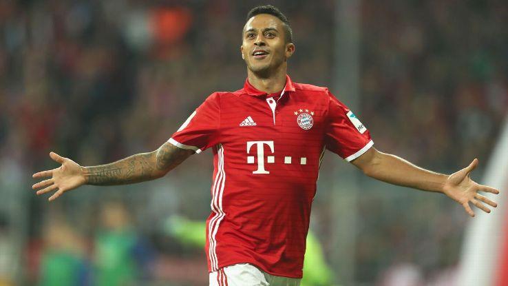 Thiago (Bayern de Munique)