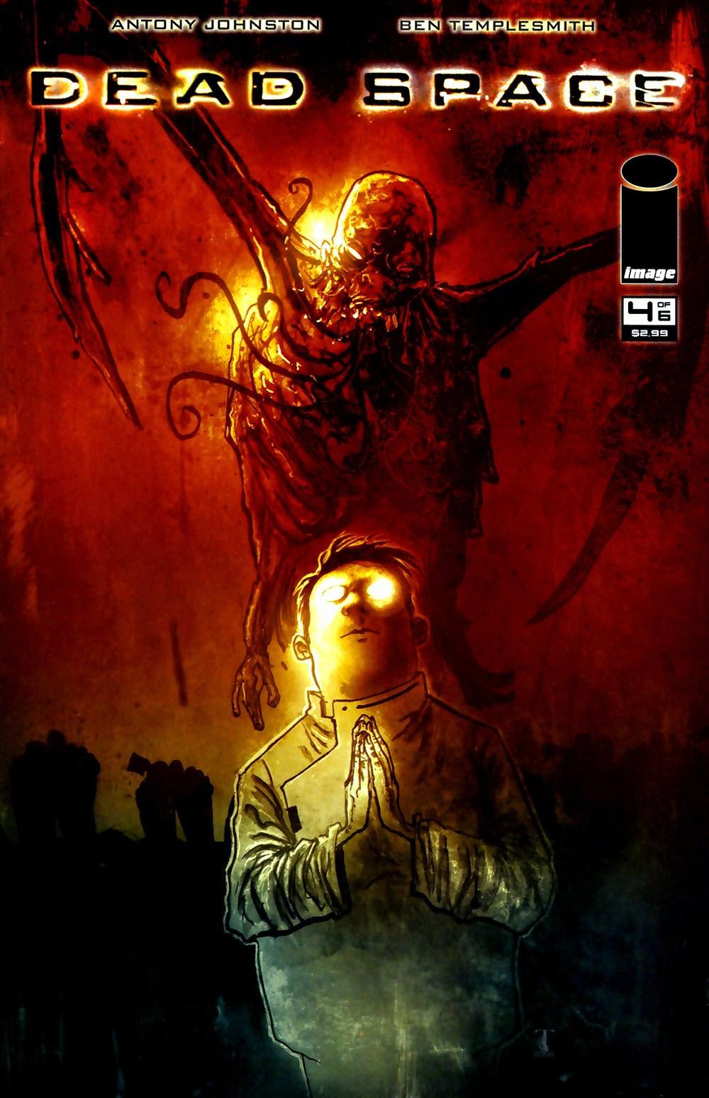 Dead Space Comic Pdf