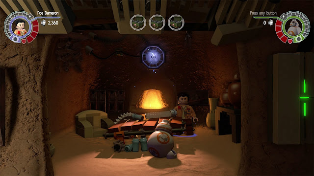 Download LEGO STAR WARS The Force Awakens