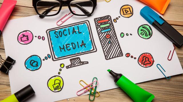 Media Sosial Terpopuler di Indonesia