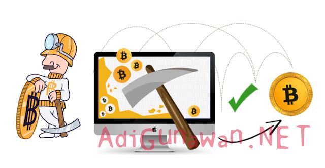 Cara Mining Bitcoin dan Altcoin untuk Pemula