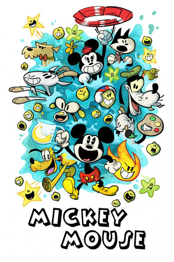 Mickey Mouse (2017)